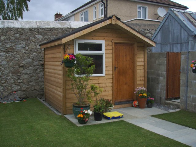 Garden Room South Dublin